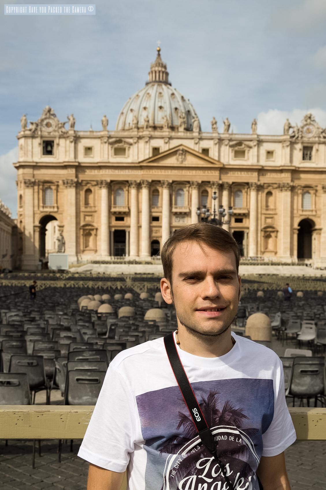 petersdom rom wikipedia